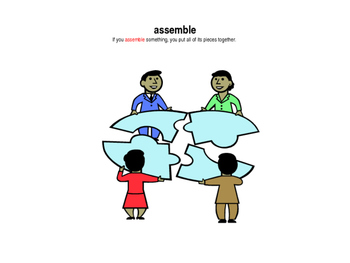 StoryTown Lesson 7 Vocabulary