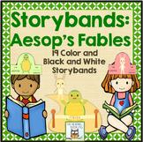 Storybands: Fables Headbands