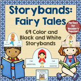 Headbands- Fairy Tales
