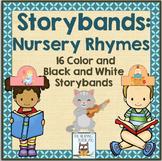 Headbands- Nursery Rhymes