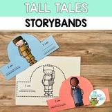 Headbands- Tall Tales