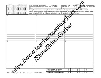 World History Storyboard Collection for Prentice Hall 10th grade