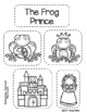 Storyboard Craftivities - Fairy Tales