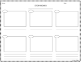 Storyboard Graphic Organizer