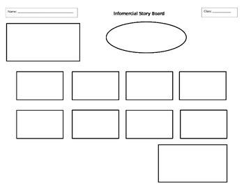 Storyboard Organizer