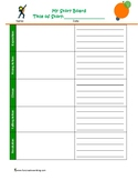 Storyboard Organizer (Inspire more writing and teach eleme