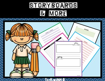 Storyboards & More