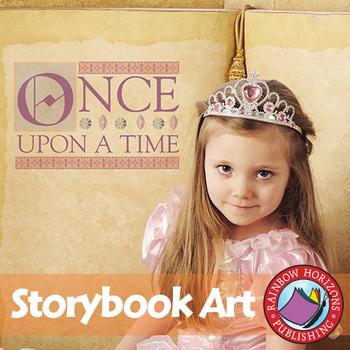 Storybook Art Gr. K-2