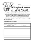 Storybook House Area Project