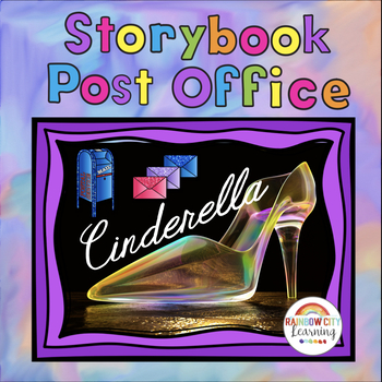 Storybook Post Office: Cinderella