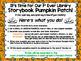 Storybook Pumpkin Patch
