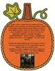 Storybook Pumpkin Patch flier (updated for 2016)