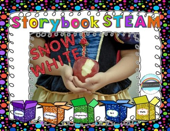 Storybook STEAM: Snow White