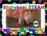 Storybook STEAM: Wizard of Oz