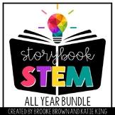 Storybook STEM {All Year Growing BUNDLE!}