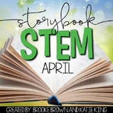 Storybook STEM {April}