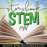 Storybook STEM {May} - End of the Year / Summer