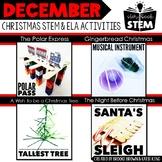 Storybook STEM {December}