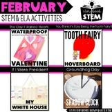 Storybook STEM {February}