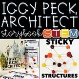 Storybook STEM {Iggy Peck, Architect FREEBIE}