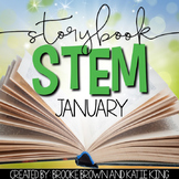 Storybook STEM {January}