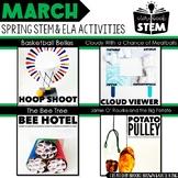 Storybook STEM {March}