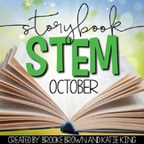 Storybook STEM {October}
