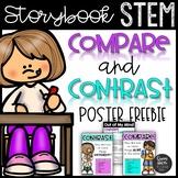 Storybook STEM: Out of My Mind Freebie