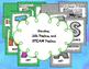 Storybook STEM/STEAM Alice in Wonderland
