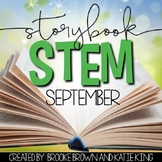 Storybook STEM {September}