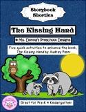 Storybook Shorties The Kissing Hand