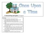 Storytelling Card Game