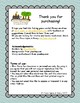 Storytelling Cards for Grades 4-6