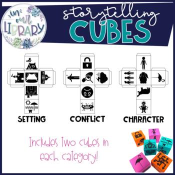 Storytelling Cubes
