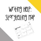 Storytelling Graphic Organizer