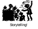 Storytelling Unit Power Point with Activities