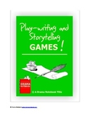 Storytelling and Playwriting Games