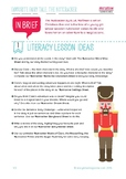 Storytime The Nutcracker Teaching Resource Pack