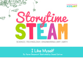 StorytimeSTEAM Challenge Inspired by the book, I Like Myself