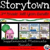 Storytown 2nd Grade Theme 1-6 ~ 2008 version Supplemental Resources Bundle