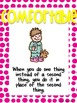Storytown 2nd Grade Vocabulary Posters Theme 5