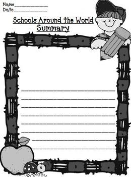 Storytown 3rd Grade Theme 1 ~ 2008 version Supplemental Resources