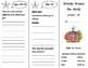 Storytown 3rd Grade Unit 1 Trifolds Bundle