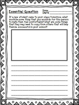 Storytown 3rd Grade Themes 1-2-3 ~ 2008 version Supplemental Resources Bundle
