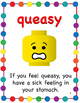 Storytown 4th Grade Robust Vocabulary Posters Theme 1