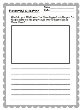 Storytown 4th Grade Theme 2 Resources