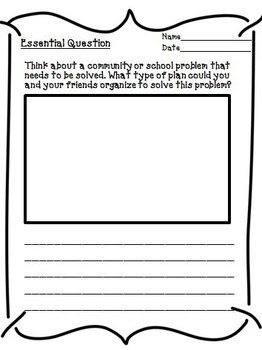 Storytown 4th Grade Theme 4-5-6 Half Year Bundle Resources