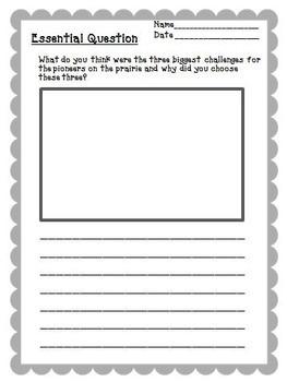 Storytown 4th Grade Units 1-2-3 Half Year Bundle Resources