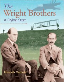 Storytown 6th Grade (The Wright Brothers) Voc.