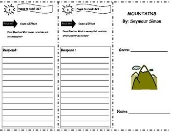 Storytown GRADE 4 THEME 3 BUNDLE Lessons 11-15